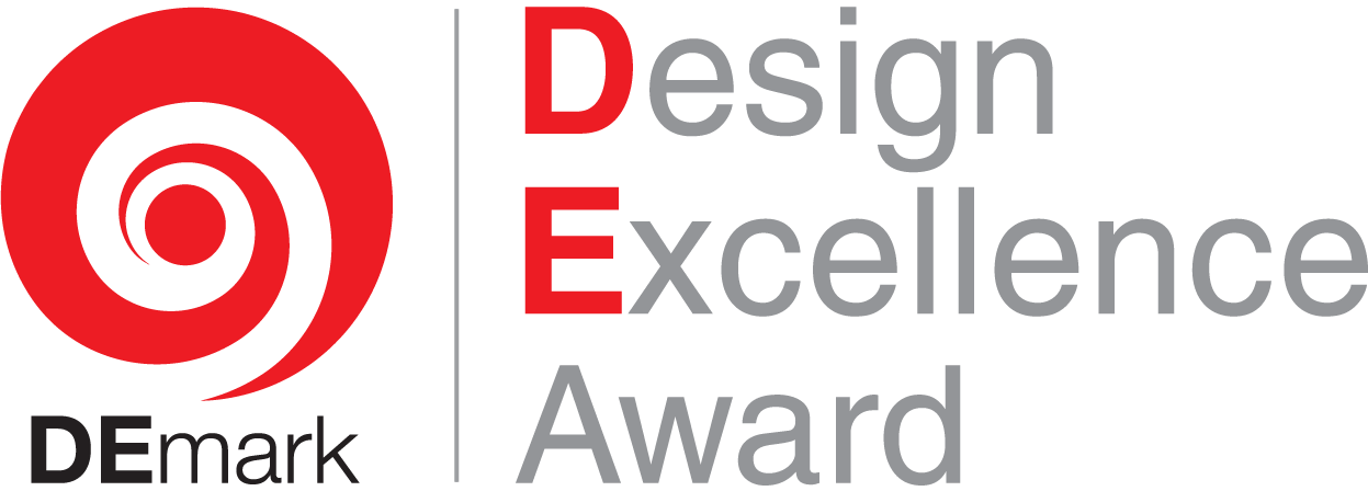 DEmark Design Excellence Award 2019